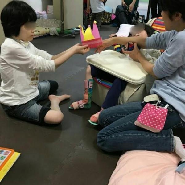 2017.6.7 まあやちゃんお誕生日4