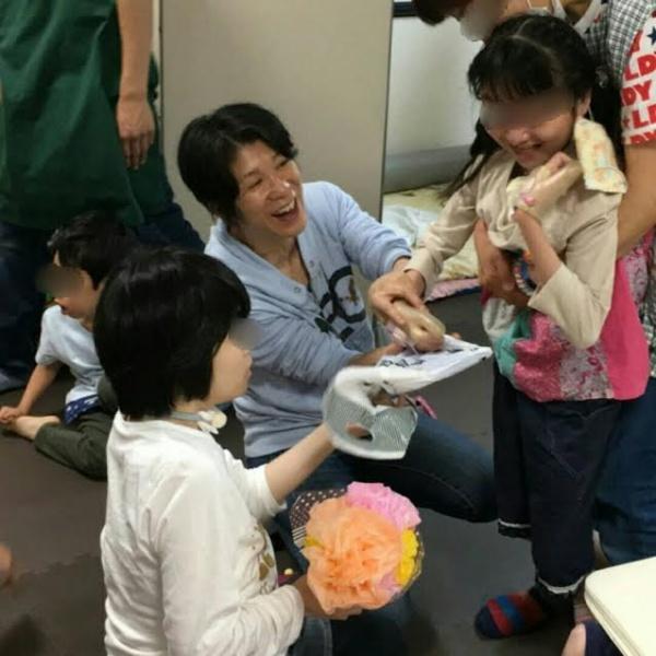 2017.6.7 まあやちゃんお誕生日2